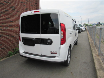 2018 ProMaster City FWD,  Empty Cargo Van #J6H67705 - photo 4