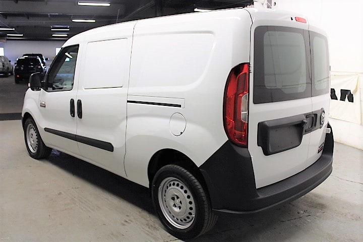 2018 ProMaster City FWD,  Empty Cargo Van #J6J21868 - photo 7