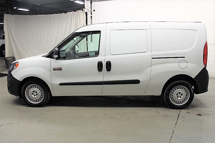 2018 ProMaster City FWD,  Empty Cargo Van #J6J21868 - photo 8