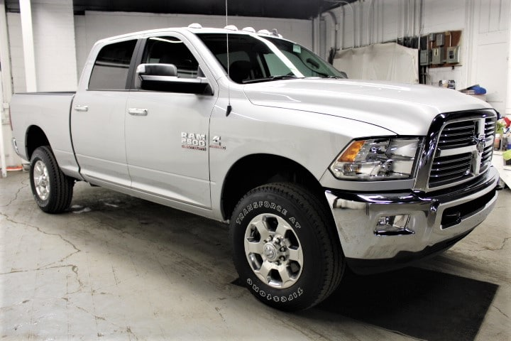 2018 Ram 2500 Crew Cab 4x4,  Pickup #JG117172 - photo 3