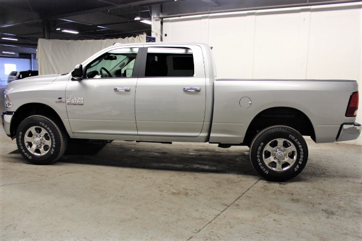 2018 Ram 2500 Crew Cab 4x4,  Pickup #JG117172 - photo 7