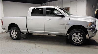 2018 Ram 2500 Crew Cab 4x4,  Pickup #JG117172 - photo 4