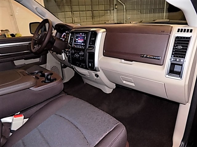 2018 Ram 1500 Crew Cab 4x4, Pickup #JG118457 - photo 41