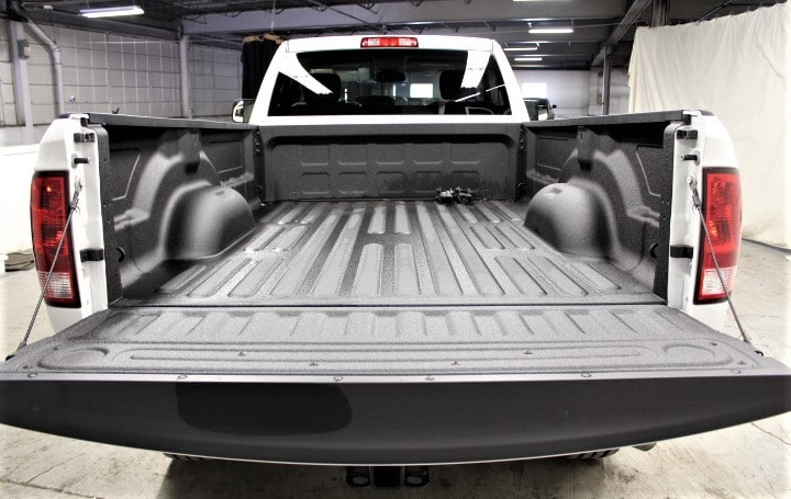 2018 Ram 2500 Regular Cab 4x4,  Pickup #JG128222 - photo 34