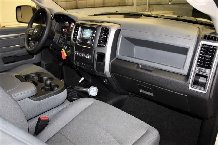2018 Ram 2500 Regular Cab 4x4,  Pickup #JG128235 - photo 38