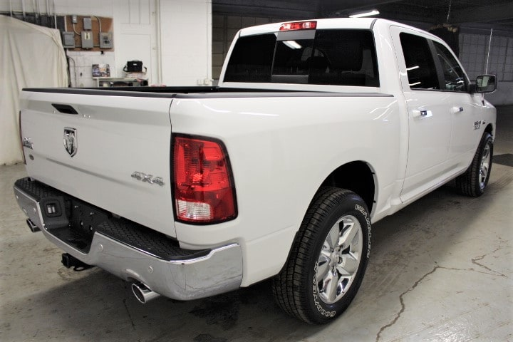 2018 Ram 1500 Crew Cab 4x4, Pickup #JG130656 - photo 4