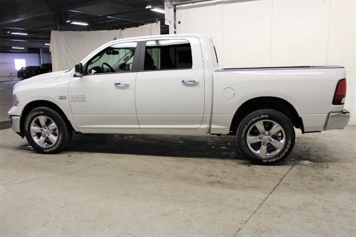 2018 Ram 1500 Crew Cab 4x4, Pickup #JG130656 - photo 7