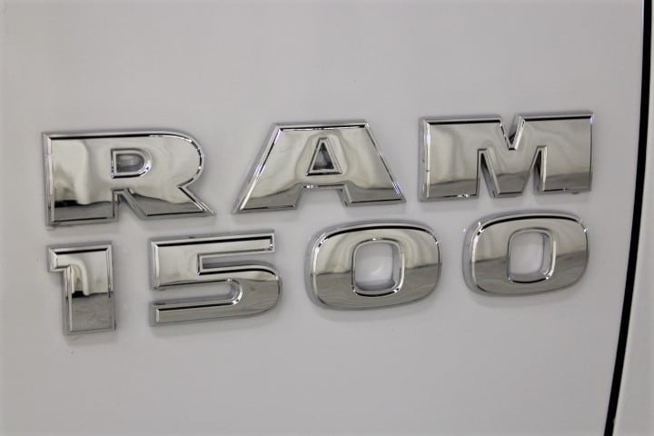 2018 Ram 1500 Crew Cab 4x4, Pickup #JG130656 - photo 56