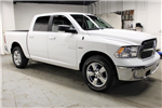2018 Ram 1500 Crew Cab 4x4, Pickup #JG130656 - photo 3