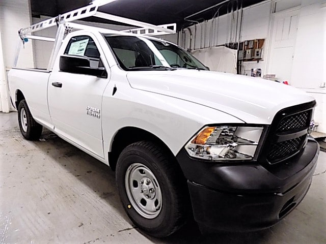 2018 Ram 1500 Regular Cab 4x4,  Pickup #JG133872 - photo 3
