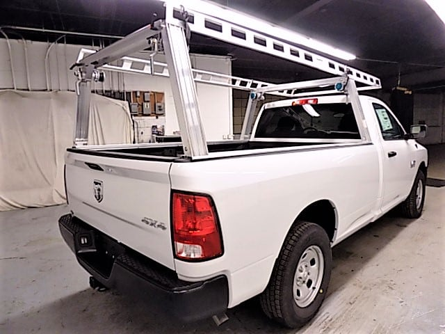 2018 Ram 1500 Regular Cab 4x4,  Pickup #JG133872 - photo 4