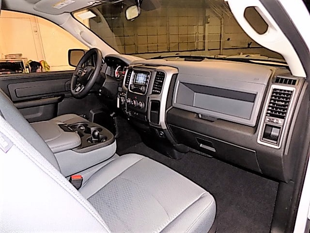2018 Ram 1500 Regular Cab 4x4,  Pickup #JG133872 - photo 35