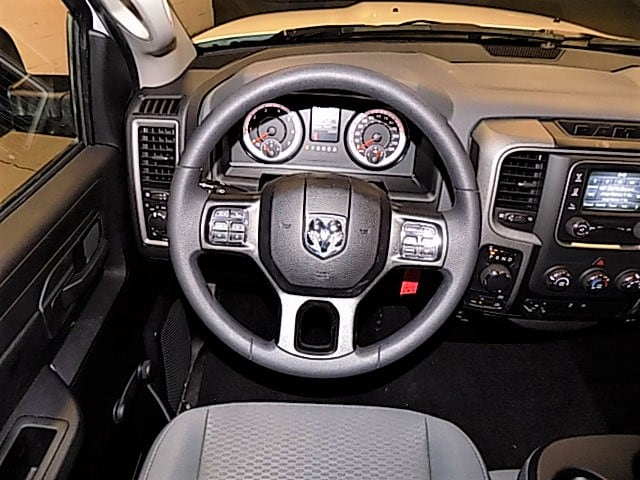 2018 Ram 1500 Regular Cab 4x4,  Pickup #JG133872 - photo 9