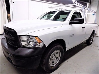 2018 Ram 1500 Regular Cab 4x4,  Pickup #JG133872 - photo 1