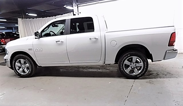 2018 Ram 1500 Crew Cab 4x4, Pickup #JG138337 - photo 7