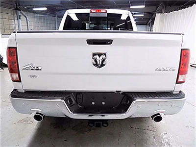 2018 Ram 1500 Crew Cab 4x4, Pickup #JG138337 - photo 6
