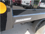 2018 Ram 3500 Regular Cab DRW 4x4,  Reading Marauder Standard Duty Dump Body #JG259368 - photo 6