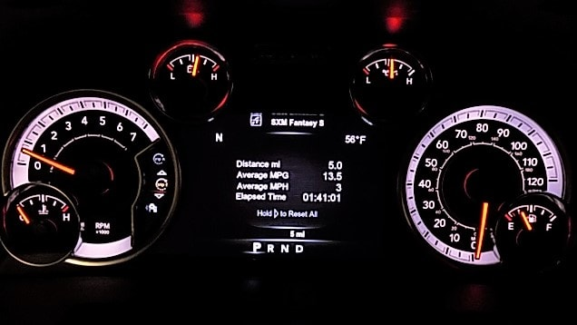 2018 Ram 1500 Crew Cab 4x4,  Pickup #JS102439 - photo 10
