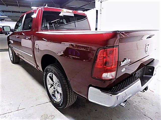 2018 Ram 1500 Crew Cab 4x4,  Pickup #JS102439 - photo 2
