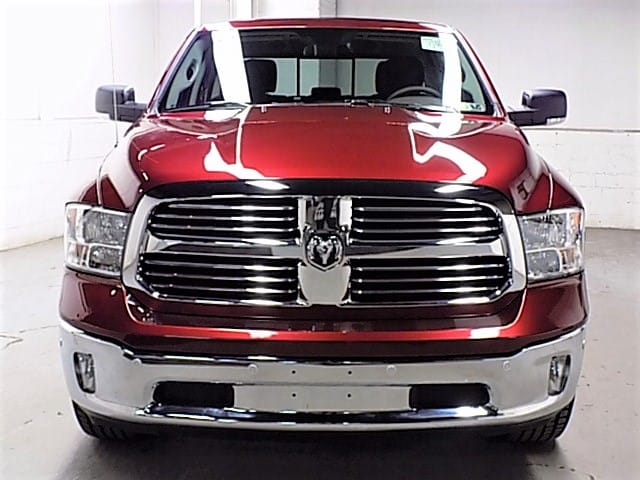 2018 Ram 1500 Crew Cab 4x4,  Pickup #JS102439 - photo 66