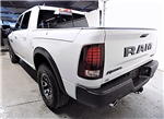 2018 Ram 1500 Crew Cab 4x4, Pickup #JS113194 - photo 2