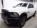 2018 Ram 1500 Crew Cab 4x4, Pickup #JS113194 - photo 1