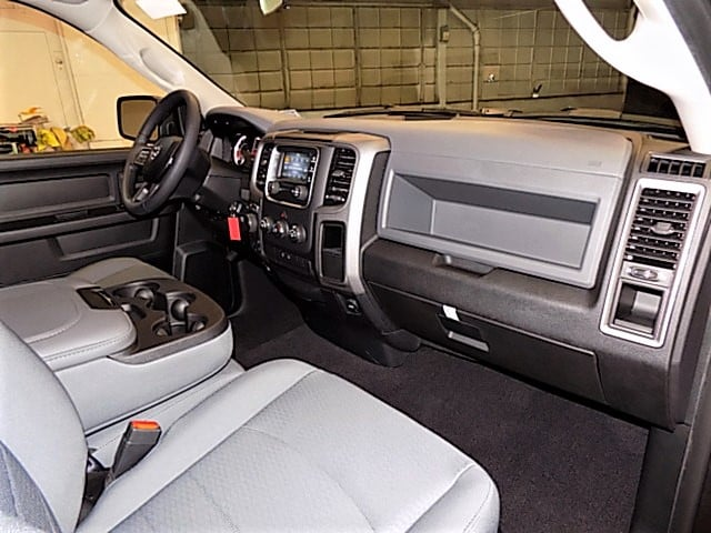 2018 Ram 1500 Quad Cab 4x4 Pickup #JS129067 - photo 37