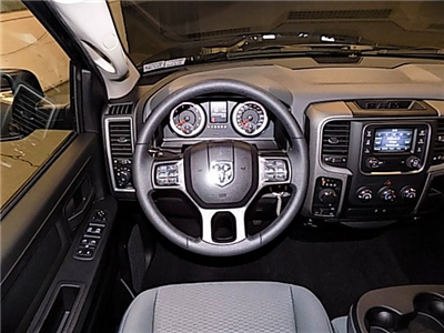 2018 Ram 1500 Quad Cab 4x4 Pickup #JS129067 - photo 9