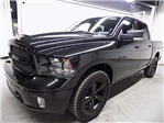 2018 Ram 1500 Crew Cab 4x4 Pickup #JS129213 - photo 1