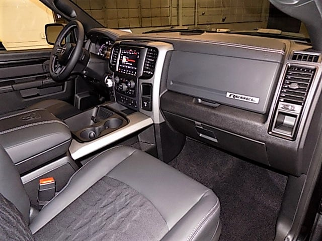 2018 Ram 1500 Crew Cab 4x4 Pickup #JS161611 - photo 42