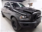 2018 Ram 1500 Crew Cab 4x4 Pickup #JS161611 - photo 3