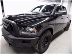 2018 Ram 1500 Crew Cab 4x4 Pickup #JS161611 - photo 1
