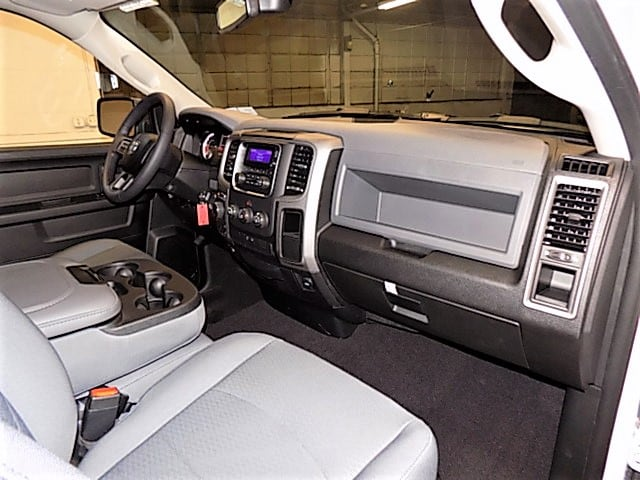 2018 Ram 1500 Quad Cab 4x4, Pickup #JS215855 - photo 31