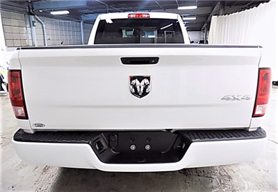 2018 Ram 1500 Quad Cab 4x4, Pickup #JS215855 - photo 6