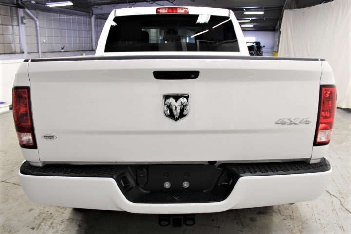 2018 Ram 1500 Crew Cab 4x4,  Pickup #JS277158 - photo 6