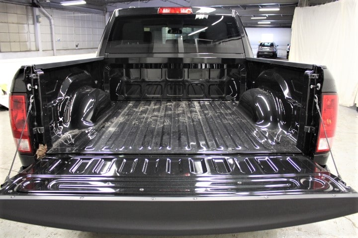 2018 Ram 1500 Crew Cab 4x4,  Pickup #JS277159 - photo 39