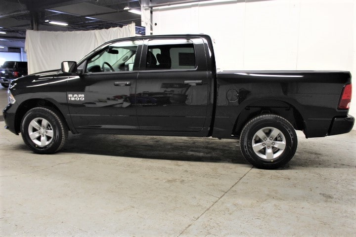 2018 Ram 1500 Crew Cab 4x4,  Pickup #JS277159 - photo 7