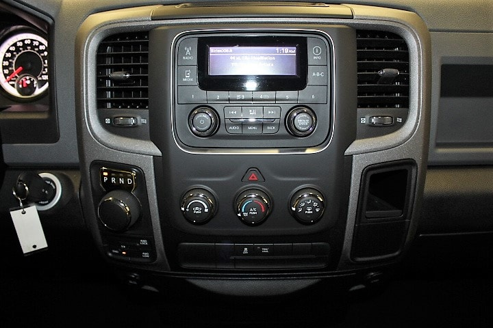 2018 Ram 1500 Quad Cab 4x4,  Pickup #JS302244 - photo 15