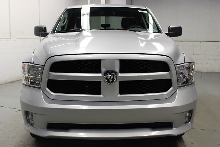 2018 Ram 1500 Quad Cab 4x4,  Pickup #JS302244 - photo 47