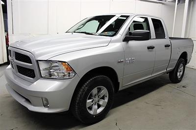 2018 Ram 1500 Quad Cab 4x4,  Pickup #JS302244 - photo 1