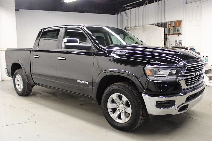 2019 Ram 1500 Crew Cab 4x4,  Pickup #KN521024 - photo 3