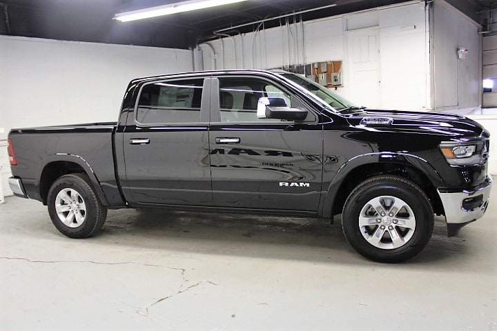 2019 Ram 1500 Crew Cab 4x4,  Pickup #KN521024 - photo 4