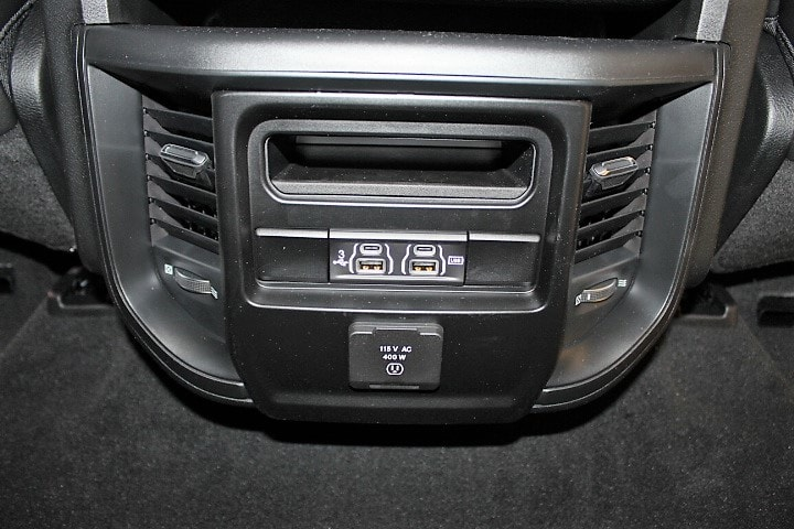 2019 Ram 1500 Crew Cab 4x4,  Pickup #KN521024 - photo 46