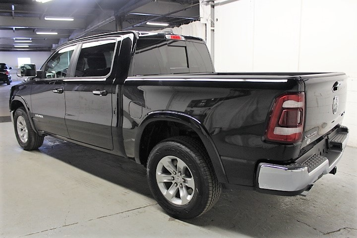 2019 Ram 1500 Crew Cab 4x4,  Pickup #KN521024 - photo 2