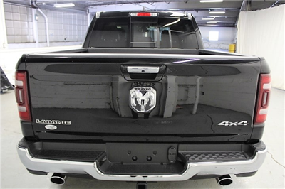 2019 Ram 1500 Crew Cab 4x4,  Pickup #KN521024 - photo 6