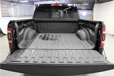 2019 Ram 1500 Crew Cab 4x4,  Pickup #KN521024 - photo 48