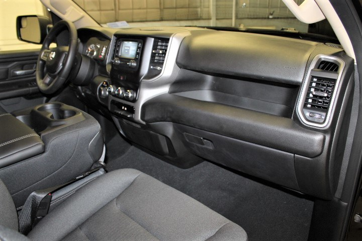 2019 Ram 1500 Quad Cab 4x4, Pickup #KN532647 - photo 39