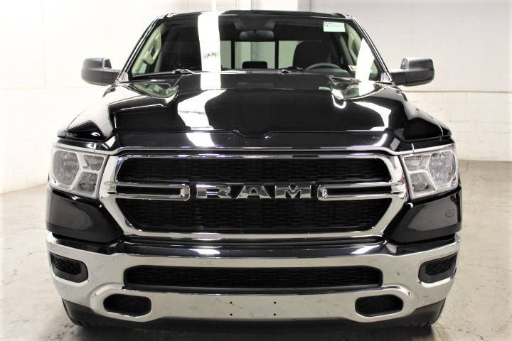 2019 Ram 1500 Quad Cab 4x4, Pickup #KN532647 - photo 57