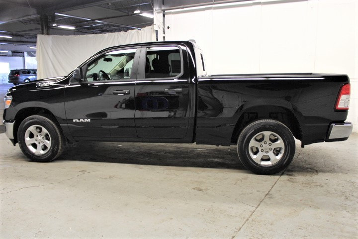 2019 Ram 1500 Quad Cab 4x4, Pickup #KN532647 - photo 7