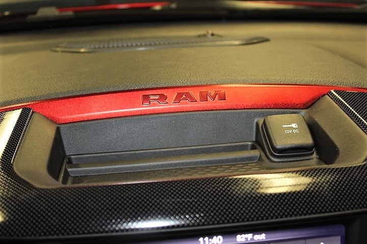 2019 Ram 1500 Crew Cab 4x4,  Pickup #KN541933 - photo 16